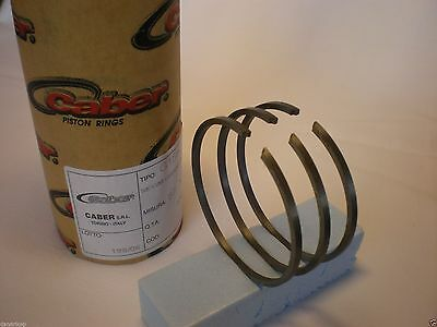Piston Ring Set for ZUNDAPP Comfort DB201 Bella R175 +020 DB202 DB203 DBK200