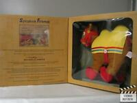 Camel With Wrinkled Knees 693/10,000 Raggedy Ann; 2001; In Box; Applause