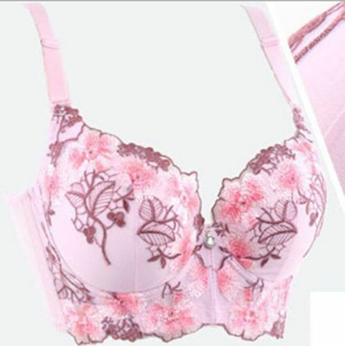 Your Sweet Heart Add Two Cups Bras Brassiere for Women Push Up Padded lined Bra