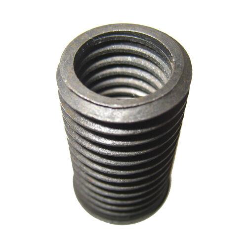 Time Sert 01483 1//4-28 x .500 Carbon Steel Insert