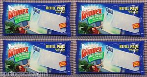 Image Is Loading 4 Packs Windex Outdoor Glass Cleaning Tool 8