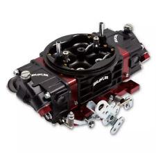Quick Fuel Carburetor Br 67331 Brawler Race 750 Cfm 4bbl Mechanical Blackred