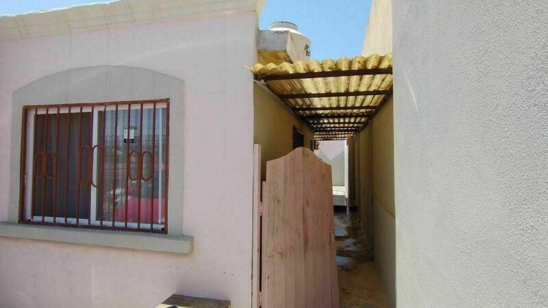 Casa venta - 1 nivel-Fracc. Misiones de la Presa
