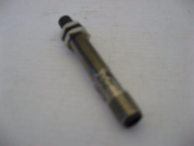 EATON E57-12LE10-AA Series G2 Cutler-Hammer Inductive Proximity Sensor 300mA