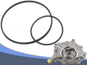 BMW E92 E93 E60 E61 E63 E64 N46 N62 Vacuum Pump Repair Kit 2x O-ring Seal