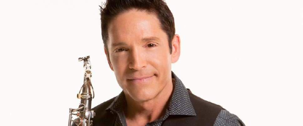 Dave Koz and Larry Graham: Side by Side