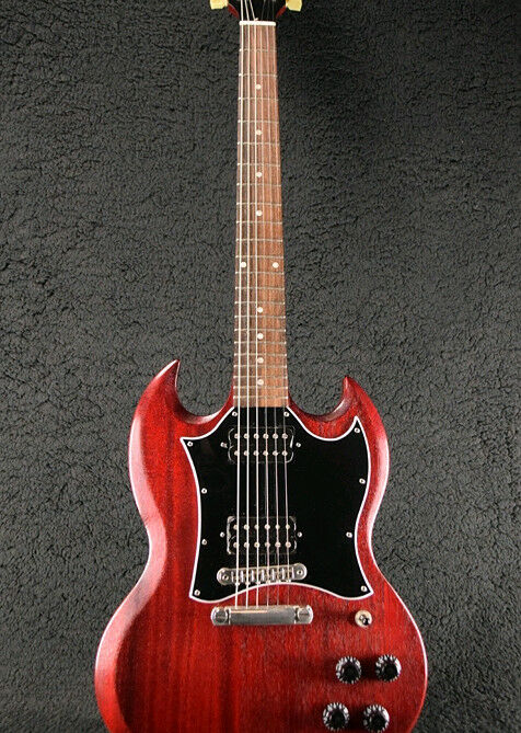 Gibson SG Special Faded 2017 Model Electric Guitar Used in Japan