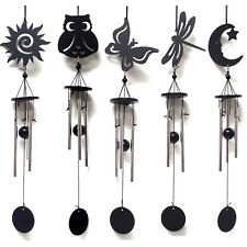 Silhouette Metal Wind Chime, Mobile
