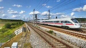 Deutsche Bahn DB - 10 Euro Gutschein - Paydirekt - gültig ...