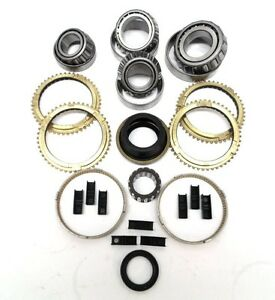 trans rebuild overhaul kit 01 04 tr3650 4 6l mustang 5 speed manual rh ebay com TR3650 Mus Tag TR3650 vs 4R70W