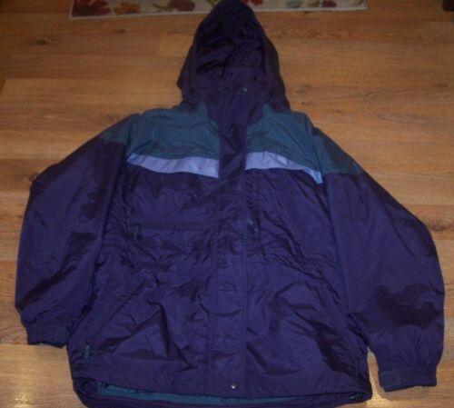 Størrelse Core Jacket Winter Udveksling Xl Grey Lavendel Columbia Plum Kvinder SUqvTwUA