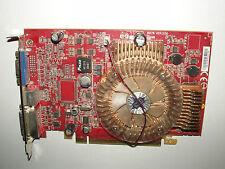 MSI ATI Radeon Rx 700pro-td128e, 128mb ddr3, PCI-E, DVI, VGA D-sub, S-Video