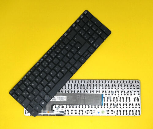 HP ProBook 650 g1 655 g1 Series senza cornice SPS 738696-041 TASTIERA de F