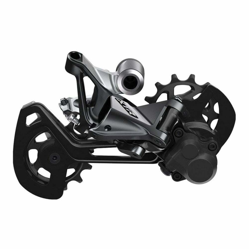 Shimano RD-M9120 XTR 12-speed rear derailleur, long cage, 10-45T double ring