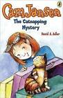 The Catnapping Mystery by David A Adler (Paperback / softback)