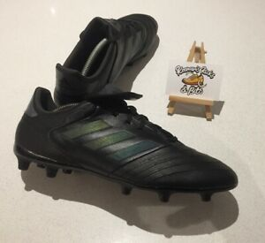 Details about Adidas CP8958 Copa 18.3 FG Football BOOTS in Nitecrawler Pack UK 10 PRO BLACKOUT