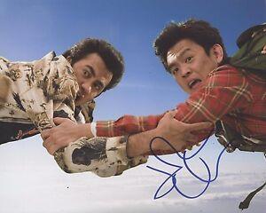 John-Cho-Signed-Autographed-8x10-Photo-Harold-amp-Kumar-COA-VD