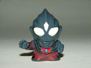 SD Ultraman Tiga (Tornado Type) Figure from Ultraman Festival Set! Godzilla
