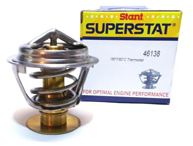 "BETTER THAN /""OEM/"" Genuine Stant 45356 Superstat 160f Engine Coolant Thermostat"