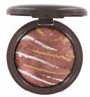 SUNKISSED Metallic Bronze Marbled Blush Bronzing Powder BN 10g Net