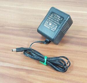 Original Netzteil GSPP-1216KTK//1 12V 1.6A 5,5mm Hohlstecker TOP!