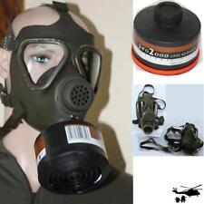 Bundeswehr  M65 ABC  Maske Atemschutz +  Filter Scott PRO2000 CF22 A2-P3 mit TÃœV