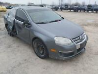 **OUT FOR PARTS!!** WS6394 2006 VOLKSWAGEN JETTA Woodstock Ontario Preview
