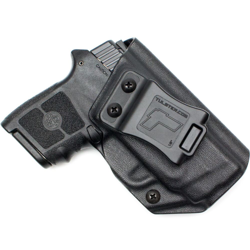 NEW Tulster Profile IWB AIWB Holster S&W M&P Bodyguard .380 - Right Hand
