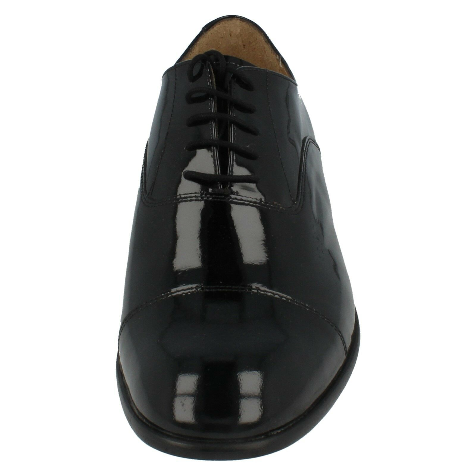 Mens G Fitting Paddington Lace Up Formal Shoes By Thomas Blunt £79.99