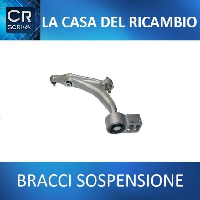 Braccio Oscillante Braccetto Anteriore Inferiore Sinistro Alfa Romeo 159
