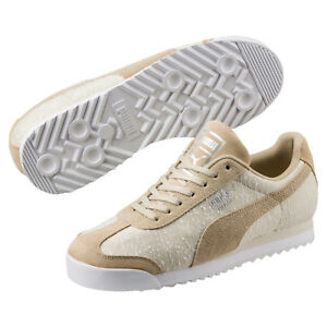 Pebble 5 42 Gr uk 84 Classic Uvp Retro € 95 Damen Women Sneaker 8 Puma 5 Roma 5wfRTT