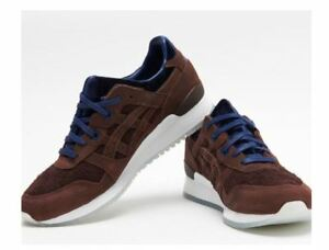 2ee25d31d16ca ASICS Gel-Lyte III Disney Beauty and the Beast Coffee Fashion ...