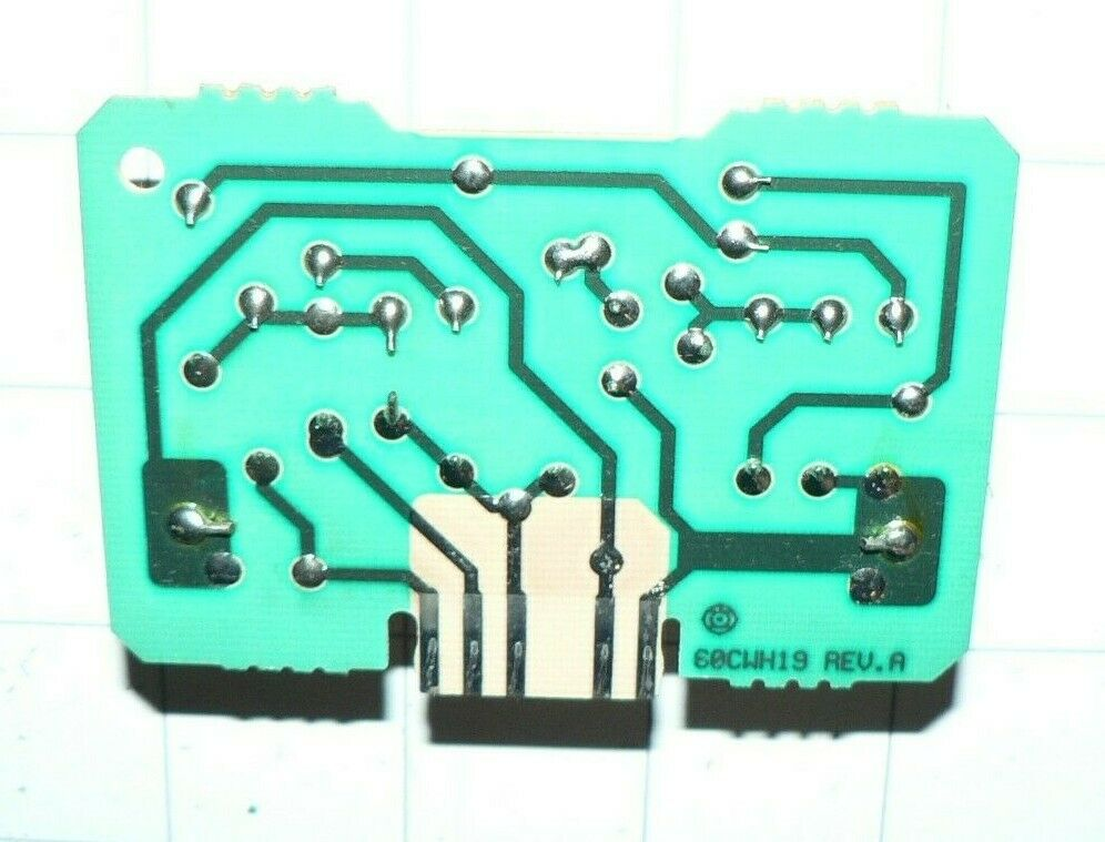 Details about  /3407023 Rev A FSP DRYER ELECTRIC CONTROL BOARD OEM **
