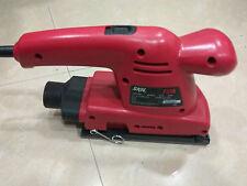 SKIL 7335 ORBITAL SANDER 160W - Manufacturers Warranty