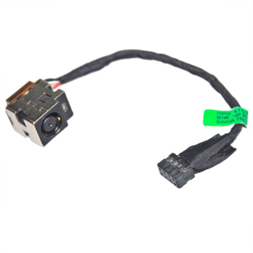 DC POWER JACK CABLE HARNESS FOR HP PAVILION G6-2208CA G6-2210US G6-2211NR