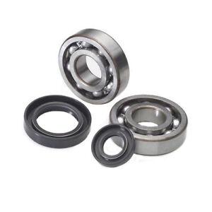 All Balls 24-1024 Crank Bearing and Seal Kit