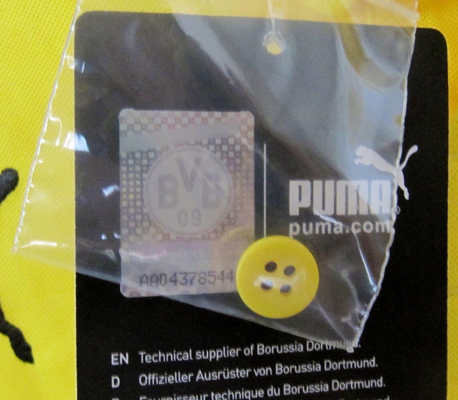 NEU mit Etikett  BVB 09 BORUSSIA BORUSSIA BORUSSIA DORTMUND THIRD TRIKOT 14 15 XL  PUMA Drycell 894294