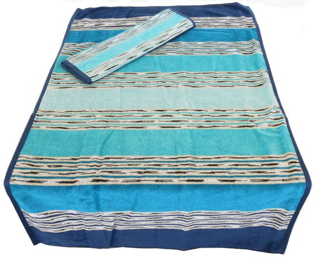MISSONI HOME SET ASCIUGAMANI NORMAN 170 CINIGLIA  HAND + BATH TOWEL SET VELOUR