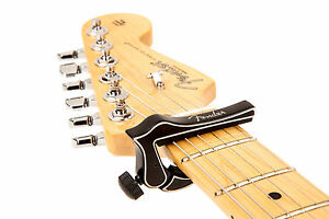 Genuine-Fender-Dragon-Capo-For-Electric-and-Acoustic-Guitar-099-0409-000