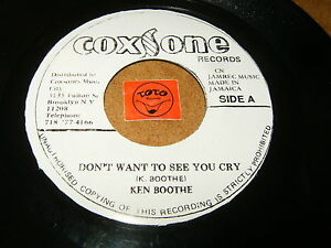KEN-BOOTHE-DON-039-T-WANT-TO-SEE-YOU-CRY-THE-WAILERS-LISTEN-REGGAE-SKA-POPCORN