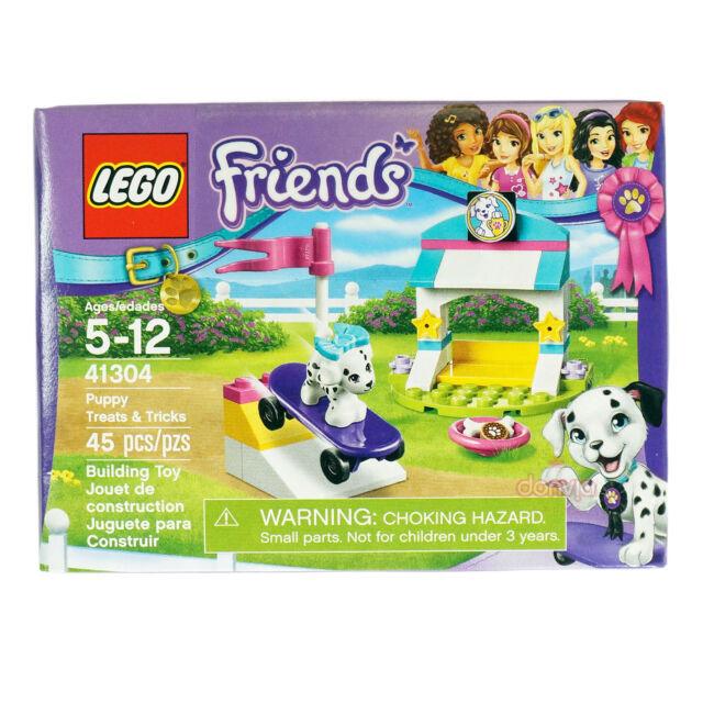 Lego Friends 41304 - Puppy Treats & Tricks
