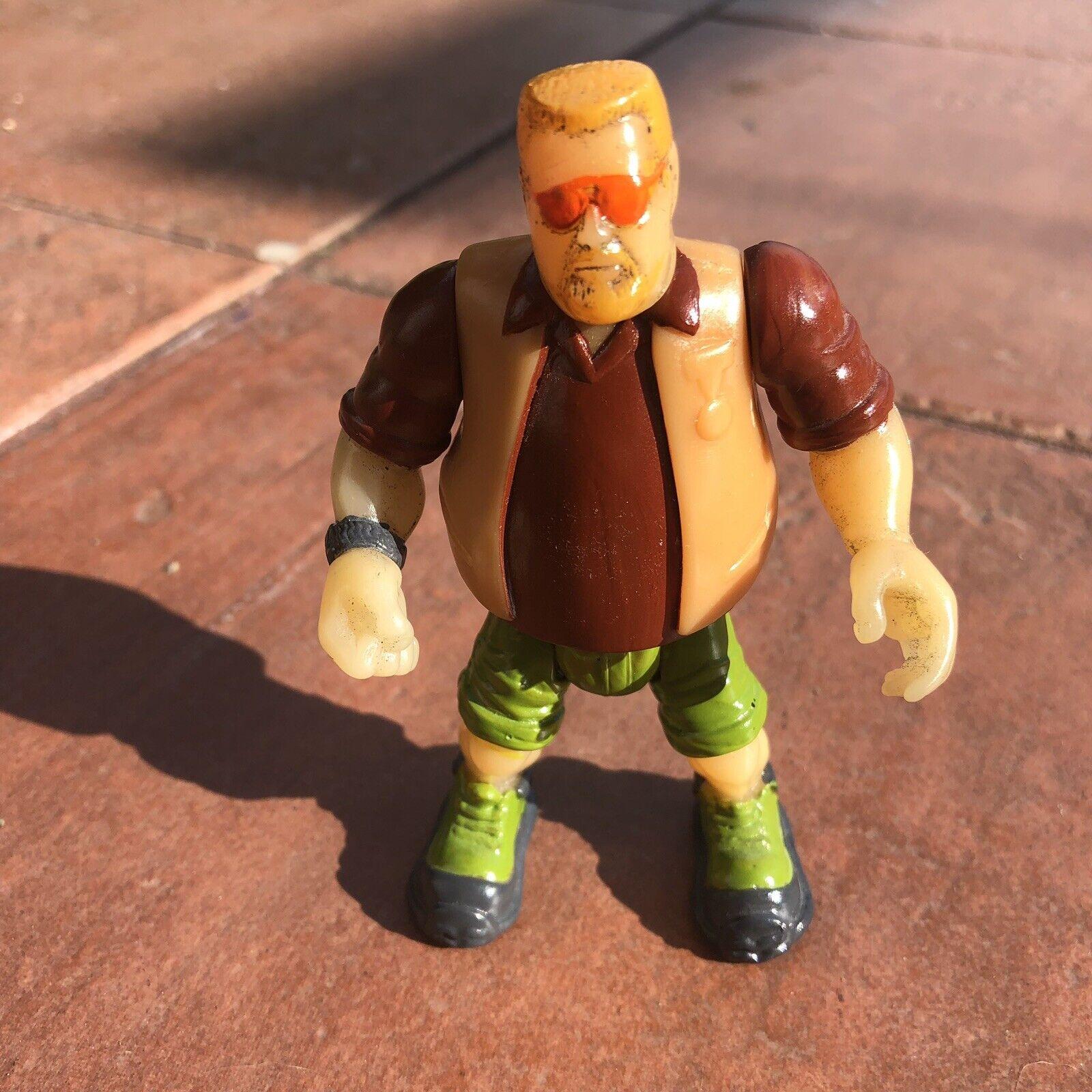The Big Lebowski Walter avvioleg Action Figure Lethal Enforcers Toy Art
