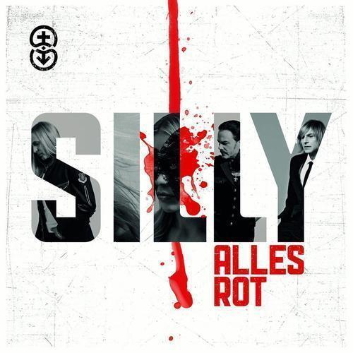1 von 1 - CD Album Silly Alles Rot Ich sag nicht ja Erinnert NEUWARE IN FOLIE