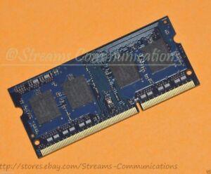 1x 4GB DDR3 Laptop Memory for HP Pavilion TouchSmart 14-b109wm Sleekbook 4GB