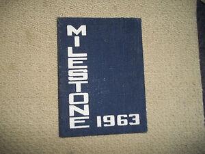 1963-MILESTONE-COLLEGE-PREP-YEARBOOK-CINCINNATI-OH