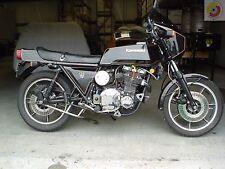 Kawasaki Z1R Z1RTC Stainless Steel Screw Kit / Bolt Kit of 225 fasteners