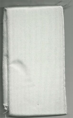 "3M MARINE FIBERGLASS CLOTH NET 1 SQ YD 50/"" X 26/"" E-Glass Fabric"