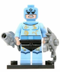 Lego Batman Movie Minifigure Series 1  THE ZODIAC MASTER