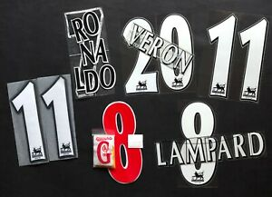 KIT-NOME-NUMERO-UFFICIALE-EPL-HOME-AWAY-1997-2007-OFFICIAL-NAMESET-SiD-PL-REP-SZ