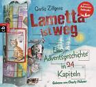 Lametta ist weg von Gerlis Zillgens (2015)